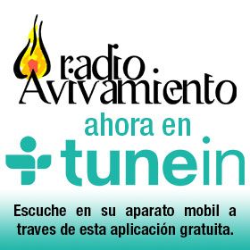 Radio Avivamiento en Tune In
