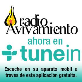 Radio Avivamiento en Tune In
